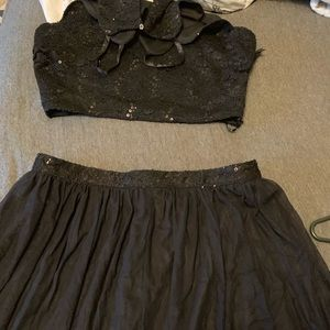 Dresses & Skirts - LILY ROSE homecoming/prom dress